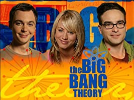 Big Bang Theory - Season 3