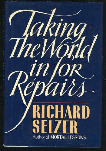 """richard selzer imelda essay Literature & medicine – lahey clinic – 2008 syllabus facilitator: martin newhouse  irvin yalom, """"fat lady"""" (essay) richard selzer, """"imelda"""" (story ."""