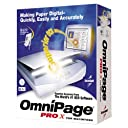 OmniPage Pro X for Macintosh 英語版