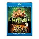 51 Z9yRo5iL. SL500 SS160  ParaNorman   Blu ray 3D + Blu ray + DVD   $11.99!