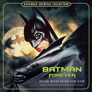 Batman Forever [Expanded]