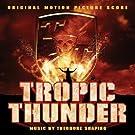 Tropic Thunder Score