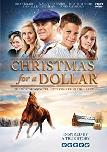 Christmas for a Dollar from Covenant Communications Inc.