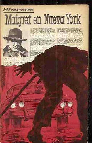 Maigret En Nueva York