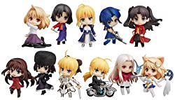 TYPE-MOON ねんどろいどぷち TYPE-MOON COLLECTION
