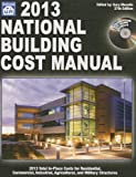 2013 National Building Cost Manual - 1572182784