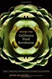 51 ZDgzp37L. SL160 : Inside the California Food Revolution: Thirty Years That Changed Our Culinary Consciousness   Food and Travel