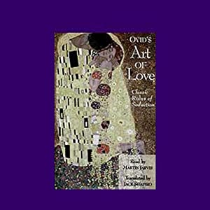Art of Love Audiobook