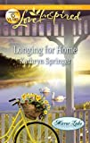 Longing for Home (Love Inspired)