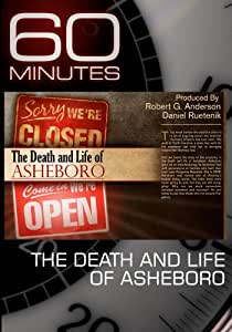 60 Minutes - The Death and Life of Asheboro