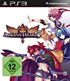 Arcana Heart 3 - [PlayStation 3]
