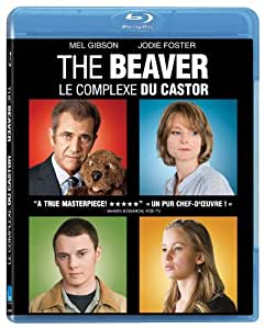Beaver, The  / Le complexe du castor (Bilingual) [Blu-ray]