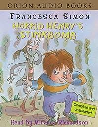 Horrid Henry's Stinkbomb (Horrid Henry)