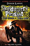 Derek Landy Last Stand of Dead Men (Skulduggery Pleasant, Book 8)
