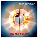 Soul Survivor by Gorefest (1996-06-18)