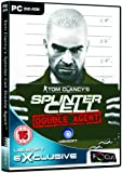 Tom Clancy's Splinter Cell Double Agent (PC DVD)