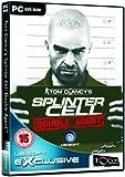 Tom Clancy's Splinter Cell Double Agent (PC DVD)