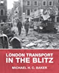 London Transport in the Blitz