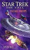 Star Trek: The Fall: Peaceable Kingdoms
