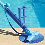 Kreepy Krauly Classic K70405 Suction-Side Automatic Pool Cleaner for Inground Vinyl, Fiberglass and Tile Pools