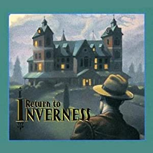 Return to Inverness | [Meatball Fulton]