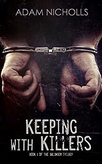 Keeping With Killers by Adam Nicholls ebook deal