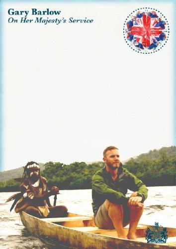 On Her Majesty's Service [DVD]