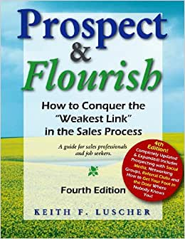 Download book Prospect & Flourish: How to Conquer the
