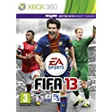 FIFA 13 Microsoft XBox 360 Game UK PAL