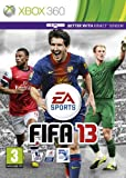 Video Games - FIFA 13 (Xbox 360)