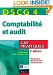 comptabilit� et audit - cas pratiques...