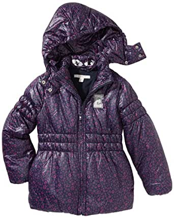 ESPRIT 083EE7G001 Girl's Jacket Multicolour 4-5 Years