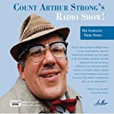 Count Arthur Strong's Radio Show Series 3 (complete) (3CD)by Count Arthur Strong