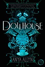 Dollhouse (The Dark Carousel Book 1)