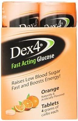 Dex4 Glucose Tablets