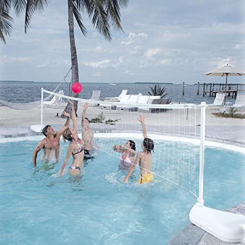 dunn-rite-aqua-volly-portable-pool-volleyball-set