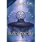 Blood Mercury