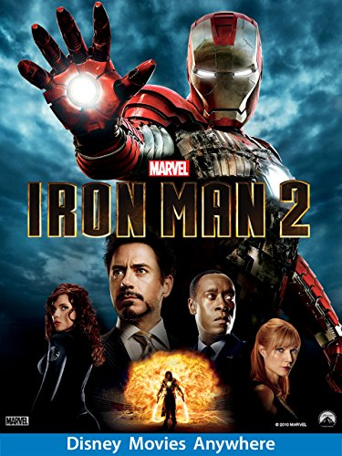 Iron Man 2 (The Secret Life Of John Paul Ii compare prices)