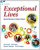 img - for Exceptional Lives: Special Education in Today's Schools (7th Edition) book / textbook / text book