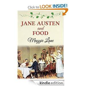 Jane Austen and Food