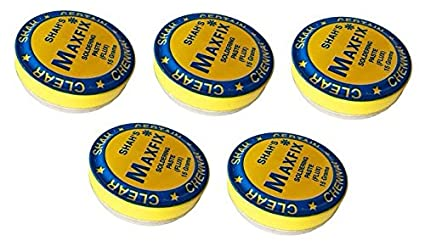 15-Gram-Soldering-Paste-(-Flux-Pack-Of-5-Pcs-)-Only-From-M.P.Enterprises