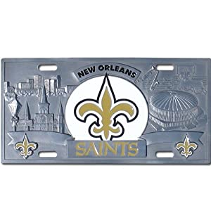 New Orleans Saints NFL Collector