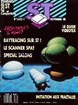 ATARI ST MAGAZINE [No 24] du 01/11/19...