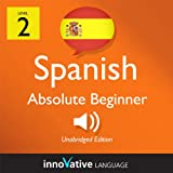 img - for Learn Spanish with Innovative Language's Proven Language System - Level 2: Absolute Beginner Spanish book / textbook / text book