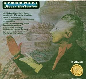 Stokowski Stereo Collection