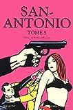 San-Antonio - Tome 5