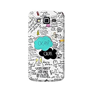 Samsung J1 MultiColor Pattern Phone Back Cover46