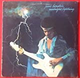JIMI HENDRIX Midnight Lightning LP Vinyl & Cover VG+ 1976 MS 2229 Reprise