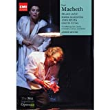 Verdi: Macbeth [DVD] [2008]