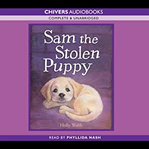 Sam the Stolen Puppy | [Holly Webb]